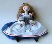 ALICE Doll_the Fairies Nest