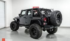 2015 Jeep Wrangler Unlimited Rubicon w/Hardtop Wrangler Unlimited Sport, Jeep Wrangler Unlimited, Jeep Cars, Jeep Truck, 2015 Jeep Wrangler Rubicon, Jeep Wheels, Leather Factory, Custom Jeep, Jeep Accessories
