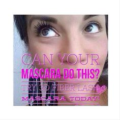 I'm challenging YOU to a 14 day challenge! Put your current mascara to the test against 3D mascara. If 3D mascara doesn't blow your current mascara out of the water, send it back for a refund! go on! What do you have to miss out on?! https://www.youniqueproducts.com/EmmaJM