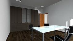 MO01 - Ristrutturazione di intero immobile (Molinella, BO): studio