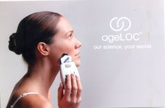 "Around the world, lots of men and women continue to go to extreme measures in pursuit of ""beauty."" Let's do #Ageloc business. Reset your genes and slow down the process of ageing WITHOUT going under knife like surgeries and botox. This cute hand held gadget can be used by 18 years old and above. The market to tap is huge because lots of people are TURNING 18 years old everyday. Message me to assist you. My name is Jenifer, your Nu Skin Business Builder. Sponsoring ID: PHW9092472."