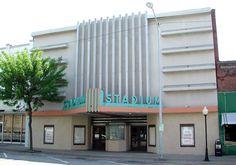 Mt Vernon, Illinois: Stadium movie theater