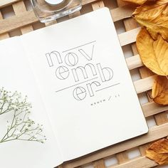 Preparing for November in my bullet journal . 2019 Preparing for November in my bullet journal . The post Preparing for November in my bullet journal . 2019 appeared first on Scrapbook Diy. Bullet Journal School, December Bullet Journal, Bullet Journal Cover Page, Bullet Journal Notebook, Bullet Journal Themes, Bullet Journal Spread, Bullet Journal Layout, Bullet Journal Inspiration, Journal Ideas