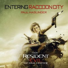 KQMT 99.5 The Mountain  Register to Win Tickets to see Resident Evil: The Final Chapter and Automatically be Entered for the Grand Prize: a $500 Visa Gift Card and a Copy of Resident Evil 7 Biohazard Video Game. Contest Ends on Sunday, January 29 at 11:59pm