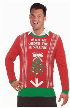 a selection of cheap ugly christmas sweaters ideas for men and women with these tacky christmas sweaters you will be sure to win the next ugly christmas