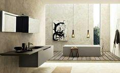 Ital resin floors & walls