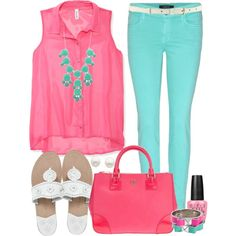 """""""Pastel"""" by famous on Polyvore"""