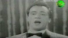 Nunzio Gallo, Corde della mia chitarra (1957)