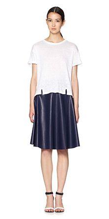 Katia Circle Skater Skirt