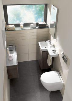 Toilet Villeroy & Boch Subway