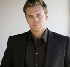 "General Hospital's Billy Miller has been chosen to be this week's Man Crush Monday! There is no denying just how handsome he, is right down to his cute little smile! Affiliate links included below. Thanks for your support!     William John ""Billy"" Miller 2 was born on September 17, 1979 in Tul"