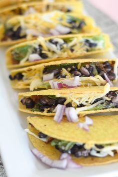 Make super crispy tacos in the air fryer. Air Fryer Tacos come out with that crispy taste and melted cheese that you will simply fall in love with. Air Fryer Dinner Recipes, Air Fryer Recipes, Lunch Recipes, Easy Dinner Recipes, Great Recipes, Easy Meals, Recipe Ideas, Popular Recipes, Healthy Meals