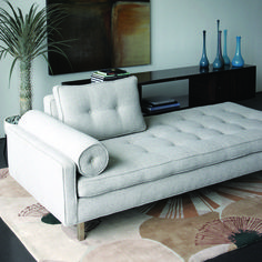 Chicago Sofa and Lounge | Jeff Vioski | Vioski | SUITE NY