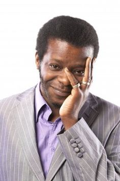 Stephen K Amos Comedian Funny Guys Funny People The Funny Star Family