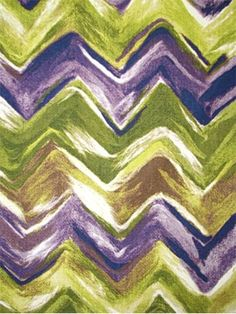 Chevron fabrics in contemporary colors and patterns for upholstery or drapery fabric projects. Shop online now for discount chevron fabric.