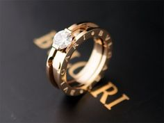 Bvlgari Rings for women, Discount Brand Jewelry Ring/jewelry rings for women/fashion