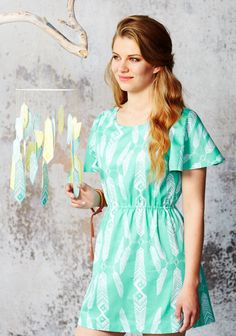 Paola Suhosen suunnittelema mekko SK7/14. Lily Pulitzer, Casual, Sewing, Dresses, Fashion, Dressmaking, Gowns, Moda, Couture