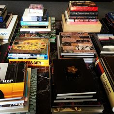 Books are fun! Always!!! www.ggfcapital.com