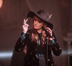 Florence + the Machine performing at St John at Hackney