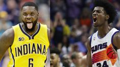 Top 3 NBA handles of the month featuring Lance Stephenson Indiana, Lance Stephenson, Sports Highlights, Nba, Handle, Tops, Shell Tops, Hardware Pulls