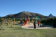 Green Point Park — Cape Town Kids