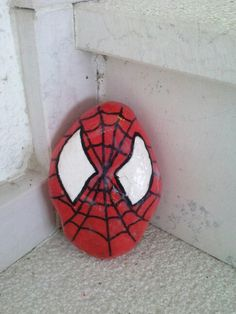 Spiderman sassi