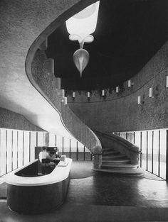 architecture that just clicks | fuckyeahbrutalism: Endo Pharmaceutical...