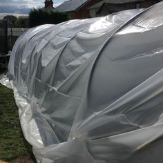 Here we go ... #polytunnel Outdoor Gear, Tent, How To Make, Instagram, Tentsile Tent, Tents