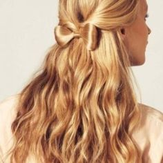 cool Christmas Party Hairstyles For Long Hair 2017