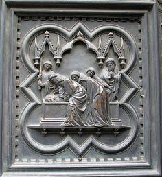 Seppellito di san Giovanni