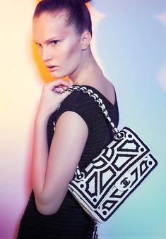 this Chanel bag: zomg