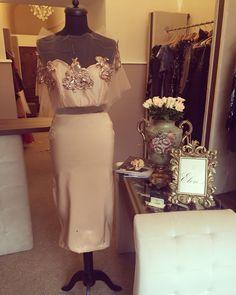 Fitting today, with love Peplum Dress, Formal Dresses, Fashion, Moda, Formal Gowns, La Mode, Peplum Dresses, Black Tie Dresses, Fasion