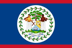 File:Flag of Belize.svg