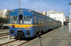 Madrid, Train, Vehicles, Car, Strollers, Vehicle, Tools