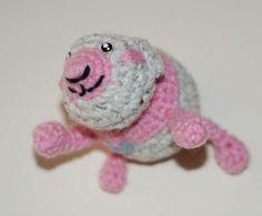 flying pink piggy
