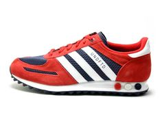 adidas Consortium L.A. TRAINER UNDEFEATED  http://www.facebook.com/DressShoesandSneaker