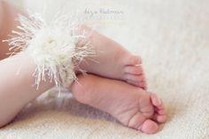Kids Jewelry Accessories Barefoot Foot Newborn Photo by nerina52, $15.00