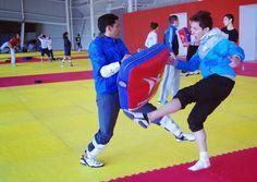 México va con todo al Panamericano de Taekwondo ~ Ags Sports