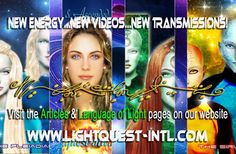 Huge Waves, New Earth, Visionary Art, Cosmic, Awakening, Sisters, Language, Articles, Messages