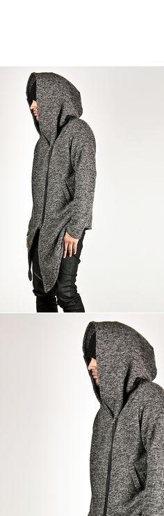 Pin by Natalie Thime on Men*s fashion | Pinterest | Asymmetrical coat