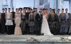 Paris Couture Week 2014