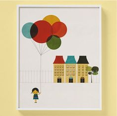 artwork from land of nod / perfect hues. @LeeAnn Bagley can you paint this for me?