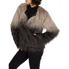 ONLY, established in is a Danish fashion brand featuring a unique, real and modern identity with international appeal. Faux Fur Jacket, Fur Coat, Danish Fashion, Fashion Brand, Campaign, Colour, Jackets, Color, Down Jackets