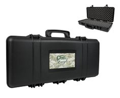 P-Force 27 Inch Airsoft Rifle Hard Carrying Case