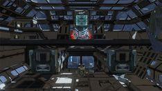 Robot Factory #1