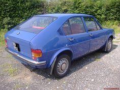 AlfaRomeo Alfasud 1974