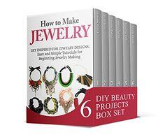 DIY Beauty Projects Box Set: 100+ DIY Beauty & Personal Care Recipes (homemade beauty recipes, homemade beauty tips, homemade beauty) by Leila Byrd http://www.amazon.com/dp/B01C4ELY2C/ref=cm_sw_r_pi_dp_Qni0wb0HN2MDH