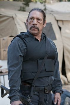 Sons of Anarchy (2008)   Photos with Danny Trejo