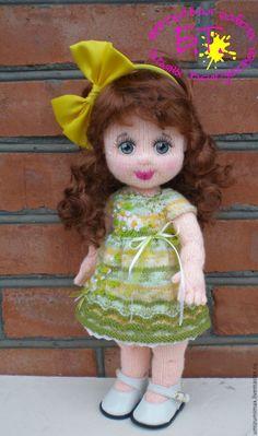 Купить Кукла № 15. - авторская ручная работа, кукла ручной работы, интерьерная игрушка