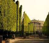 The property of imperial Castle Schönbrunn offers a big park with lots of beautiful gardens, buildings and views. Don't forget to bring your camera! Bratislava, Vienna, Beautiful Gardens, Beautiful Places, Castle, Romantic, Outdoor Structures, Don't Forget, Parks